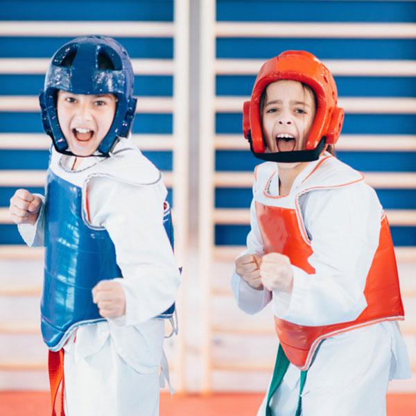 taekwondo nouveau